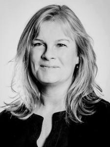 Akupunktør Trine Sten Dybdahl